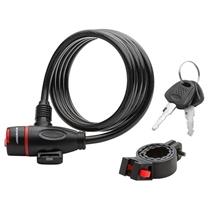 Picture of SCHWINN BIKE ACCESSORIES-5 X 8Mm Coil Cable Key Lock