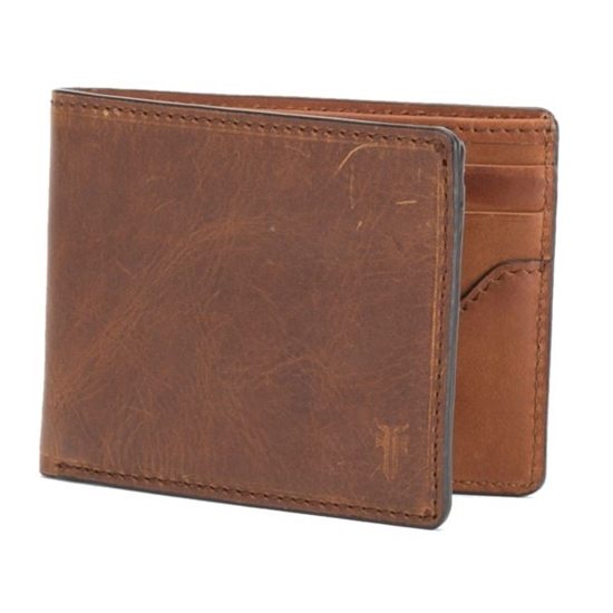 Picture of FRYE-Logan Slim ID Wallet