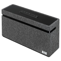 Picture of SOLIS-Bluetooth/Wi-Fi Wireless Stereo Smart Speaker with Chromecast built-in