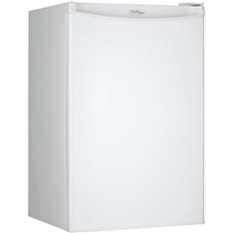 Picture of DANBY-Designer Energy Star 4.4 Cu. Ft. Counter-High All Refrigerator in White