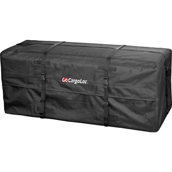 Picture of ALLIED INT'L-CargoLoc Hitch Mount Cargo Carrier Bag