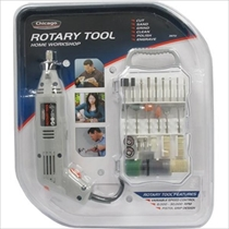 Picture of ALLIED INT'L-Chicago Power Tools 72-Piece Rotary Tool Set