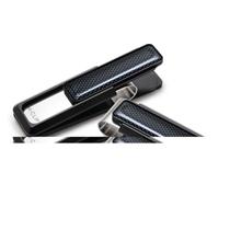 Picture of M-CLIP-Black Ultralight V2 Anodized Money Clip