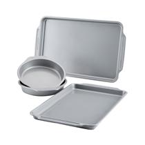 Picture of FARBERWARE-4 - Piece Nonstick Bakeware Set