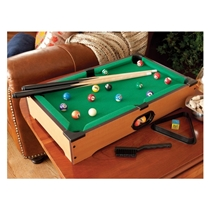 Picture of MAINSTREET-Sinister Table Top Billiards