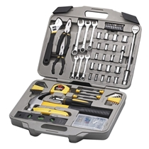 Picture of ALLIED INTERNATIONAL-180 - Piece Home Maintenance Tool Set with Case