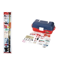 Picture of EAGLE CLAW-105 - Piece Carded Spin Package