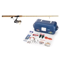 Picture of EAGLE CLAW-Freshwater Powerlight Spinning Package