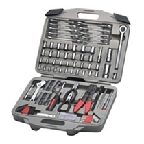 Picture of ALLIED INTERNATIONAL-175 - Piece Automotive Tool Set with Case
