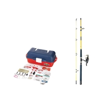Picture of EAGLE CLAW-Saltwater Spinning Package 7 Foot