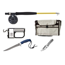 Picture of EAGLE CLAW-Pack - It Fly Combo Package