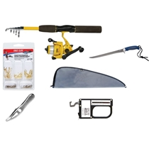 Picture of EAGLE CLAW-Pack - It Fishing Package