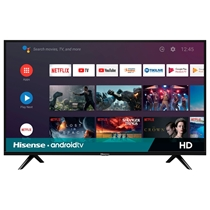 Picture of HISENSE-32 - Inch Class H55 Series LED HD Smart Android Tv