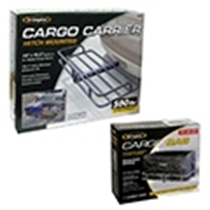 Picture of ALLIED INTERNATIONAL-CargoLoc Cargo Bag for Hitch Mount Carrier plus CargoLoc Hitch Mounted Cargo Bag