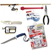 Picture of EAGLE CLAW-Freshwater Spinning Package