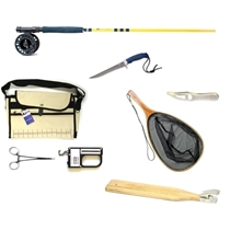 Picture of EAGLE CLAW-Fly Fishing Package