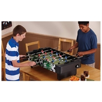 Picture of MAINSTREET-36 - Inch Mini Foosball Table