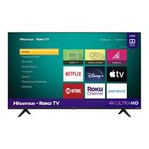 Picture of HISENSE-43 - Inch Class R6 Series 4K UHD Smart Roku Tv