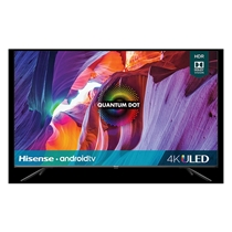 Picture of HISENSE-55 - Inch Class H8G Quantum Series LED 4K UHD Smart Android Tv