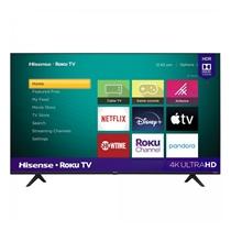 Picture of HISENSE-75 - Inch Class R6 Series 4K UHD Smart Roku Tv