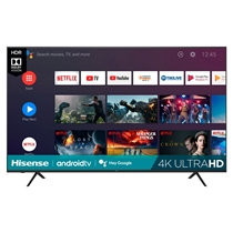 Picture of HISENSE-75 - Inch Class 4K UHD Android Tv