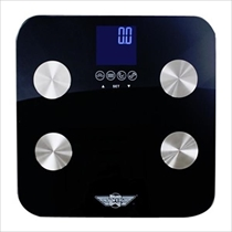 Picture of MYWEIGH-Slim Personal Use Body Scale