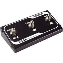 Picture of DIGITECH-DigiTech 3 Button Footswitch