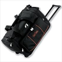 Picture of PREMIUMBAG-Bob Mackie Wheeling Duffel Bag