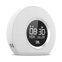 Picture of JBL-Horizon Clock Radio - (White)