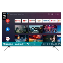 Picture of HISENSE-85 - Inch LED 4K UHD Smart Android TV