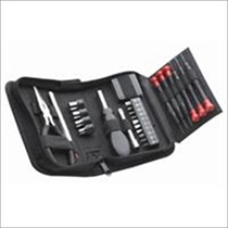 Picture of ALLIED INT'L-25-Piece Mini Tri-Fold Tool Set