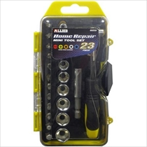 Picture of ALLIED INT'L-23-Piece Mini Tool Set