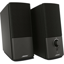 Picture of BOSE-Companion 2 Series III Multimedia Speaker System - (Black)