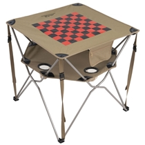 Picture of ALPS MOUNTAINEERING-Eclipse Table with Checkerboard Top