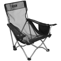 Picture of ALPS MOUNTAINEERING-Getaway Chair - (Black)