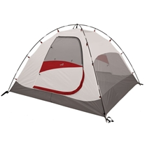 Picture of ALPS MOUNTAINEERING-Meramac 4 Tent - (Grey and Red)