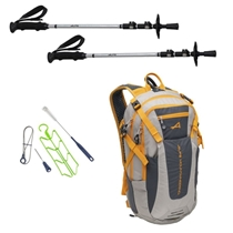 Picture of ALPS MOUNTAINEERING-Day tripper 1 Set