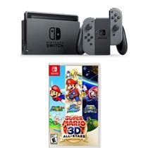Picture of NINTENDO-Super Mario 3D All Stars - (Nintendo Switch) and (Nintendo Switch Lite)