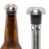 Picture of MAMMOTH-Ice Tusk Stainless Beer Chiller