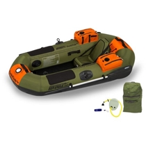 Picture of SEA EAGLE-Packfish 7 Deluxe Package