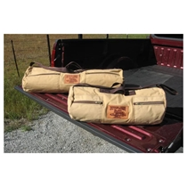 Picture of BUTLER BAGS-Base Camp Gear Bag - (Desert Tan)
