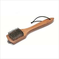 Picture of WEBER-12 inch Bamboo Grill Brush