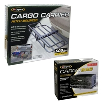 Picture of ALLIED INT'L-CargoLoc Hitch Mount and Carrier Bag - 69998
