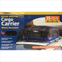 Picture of ALLIED INT'L-Cargoloc Roof Top Cargo Carrier