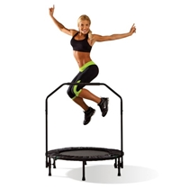 Picture of FITNESS ACCESSORIES-Marcy Cardio Trampoline Trainer