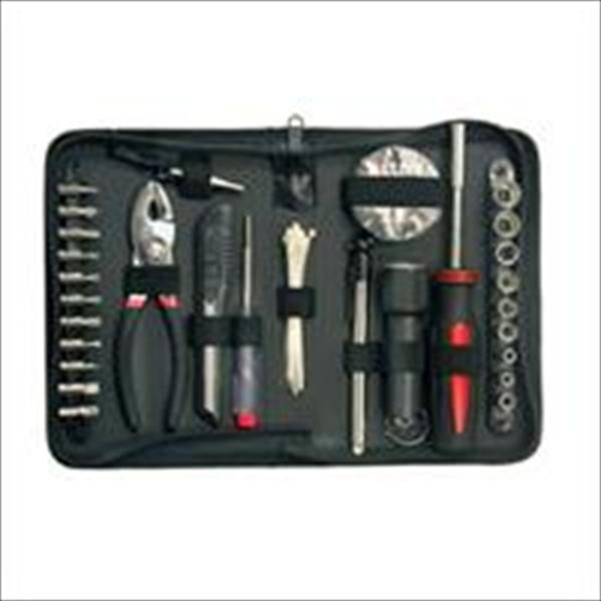 Picture of ALLIED INT'L-51-Piece Automotive Tool Set
