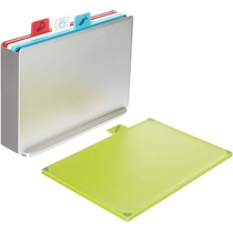 Picture of JOSEPH JOSEPH-Large Index Chopping Board Set