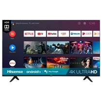 Picture of HISENSE-50 - Inch Class 4k UHD Android Tv