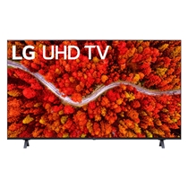 Picture of LG ELECTRONICS-43 - Inch 4K Smart UHD TV with AI ThinQ