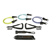 Picture of FITNESS ACCESSORIES-Bionic Body 6-piece Resistance Training Kit,